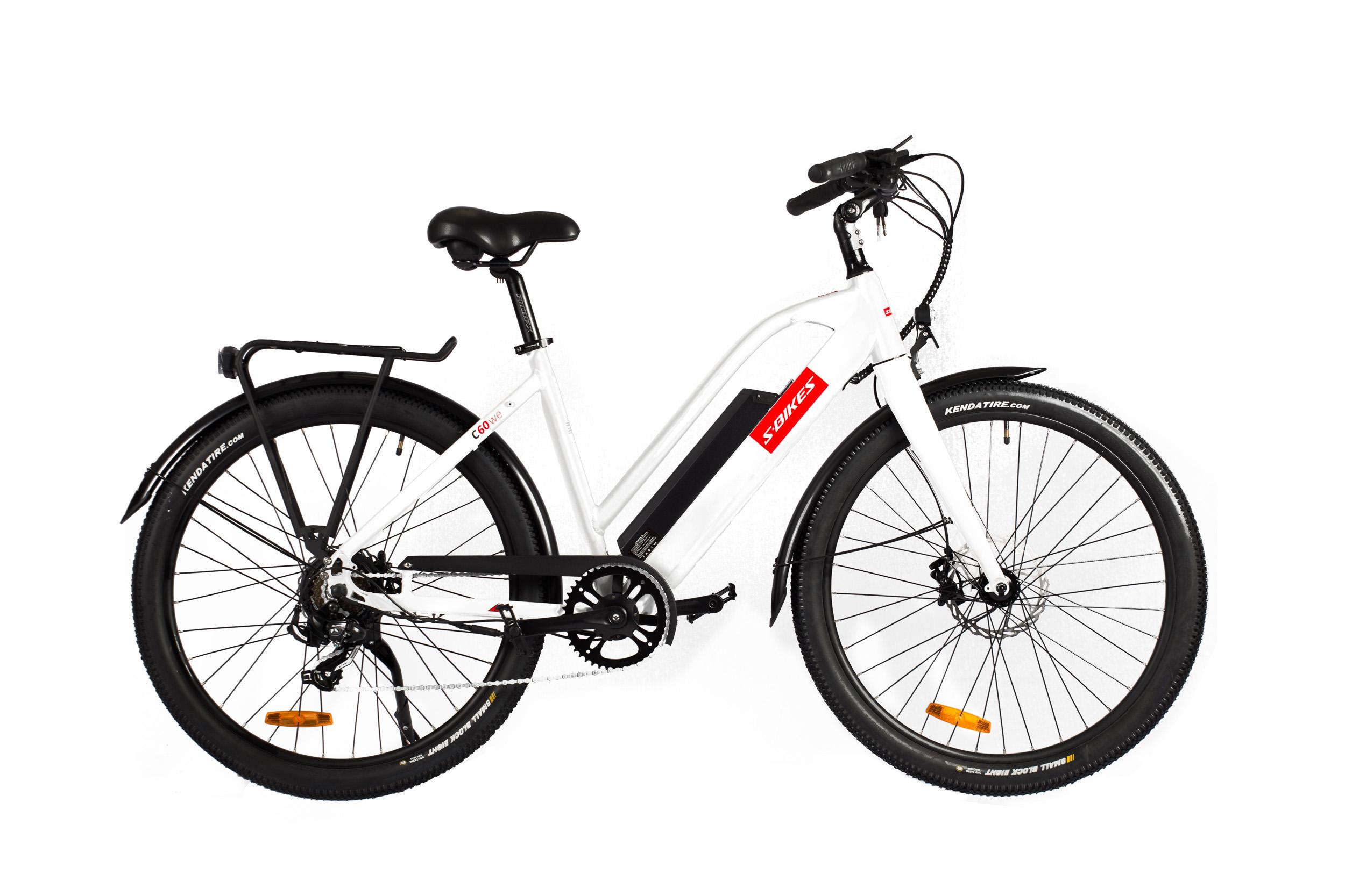 Električna kolesa S-BIKES